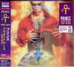 PRINCE Planet Earth (3D COVER JAPAN Blu-spec CD2)