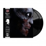 CAPCOM SOUND TEAM Resident Evil (2xLP Original Soundtrack)