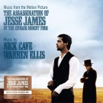 NICK CAVE & WARREN ELLIS The Assassination of Jesse James (COLOR VINYL)