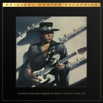 STEVIE RAY VAUGHAN Texas Flood (ULTRA DISC BOX 2xLP)