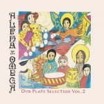 RSD19 ALPHA & OMEGA Dubplate Selection Vol 2 MD011