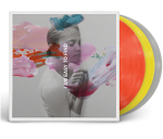 THE NATIONAL I Am Easy To Find (3LP DELUXE COLOR VINYL)