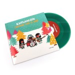 "KHRUANGBIN Christmas Time Is Here (LIMITED COLORED 7"")"