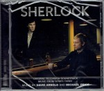 DAVID ARNOLD, MICHAEL PRICE Sherlock 3 (SILCD1438)