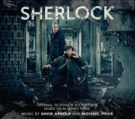 DAVID ARNOLD, MICHAEL PRICE Sherlock 4 (2xCD, SILCD1530)