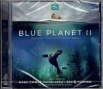 HANS ZIMMER, JACOB SHEA & DAVID FLEMING Blue Planet II (SILCD1560)