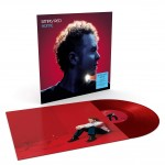 SIMPLY RED Home (180g RED VINYL)