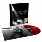 SIMPLY RED Simplified (180g RED VINYL)