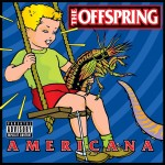 OFFSPRING Americana (180g)