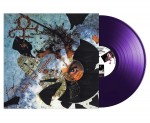 PRINCE Chaos and Disorder (COLOR LP)