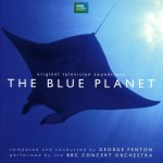 GEORGE FENTON The Blue Planet (SILCD1558)