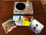 Hopeless Records (4x SINGLES FOR RSD3 MINI TURNTABLE)