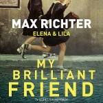 MAX RICHTER My Brilliant Friend (2xLP)
