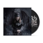 OZZY OSBOURNE Ordinary Man (DELUXE CD)