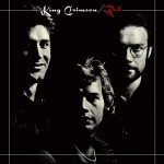 KING CRIMSON Red (40th Anniversary) 200g LP