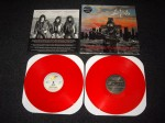 SODOM Persecution Mania Expurse of Sodomy 2xLP RED