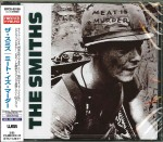 THE SMITHS Meat Is Murder JAPAN CD 2015 WPCR-80196