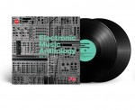 Electronic Music Anthology by FG vol.02 (2xLP)