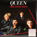 QUEEN Greatest Hits vol.1 (2016 - 2xLP 180g)