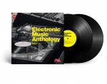 Electronic Music Anthology by FG vol.01 (2xLP)