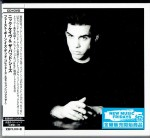 NICK CAVE The Firstborn Is Dead COLLECTOR'S EDITION DLX CD+DVD JAPAN HSE-3627