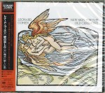LEONARD COHEN New Skin For The Old Ceremony JAPAN CD (SICP-5175)