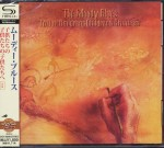THE MOODY BLUES To Our Children's Children's Children (JAPAN SHM UICY-20049)