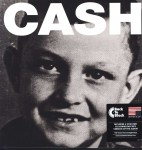 JOHNNY CASH AMERICAN VI: A'int No Grave 180G LP