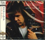 GARY MOORE After The War JAPAN SHM-CD UICY-25504