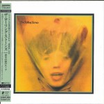 THE ROLLING STONES Goats Head Soup SHM CD HRcut platinium UICY-40021
