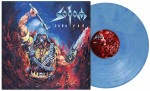 SODOM Code Red - ICY BLUE COLOR VINYL LP LIMITED