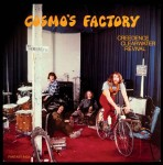 CREEDENCE CLEARWATER REVIVAL Cosmo's Factory 180g LP