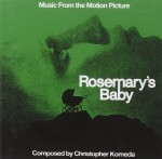 Rosemary's Baby KOMEDA - CD Limited Remastered Expanded Edition