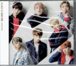 THE BEST OF BTS (Bangtan Boys) - JAPAN EDITION KPOP CD