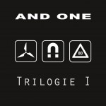 AND ONE Trilogie I 3LP 180gr. Coloured Vinyl