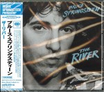 BRUCE SPRINGSTEEN The River (Remaster Japan CD)