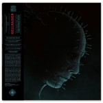 CHRISTOPHER YOUNG Hellraiser LP 180g (DW113)
