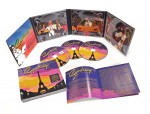 SUPERTRAMP Live in Paris 1979 (DVD + 2 Audio-CDs)