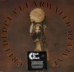 CREEDENCE CLEARWATER REVIVAL Mardi Gras 180g LP