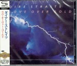 DIRE STRAITS Love Over Gold SHM-CD (UICY-25354)