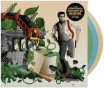 GREG EDMONSON Uncharted: The Nathan Drake Collection Vinyl Soundtrack COLOR 3xLP box