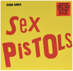 RSD17 SEX PISTOLS God Save Sex Pistols