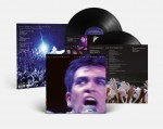PETER GABRIEL Live In Athens 1987 (2xLP Half Speed Remaster)
