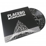 PLACEBO MTV Unplugged 2xLP limited PICTURE DISC