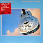 DIRE STRAITS Brothers In Arms 180g 2xLP