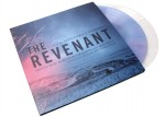 The Revenant ZJAWA SAKAMOTO OST Di Caprio 2x180g COLOR LP