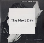 DAVID BOWIE The Next Day 2LP + CD