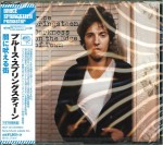 BRUCE SPRINGSTEEN Darkness On The Edge Of Town (Remaster Japan CD)