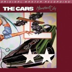 THE CARS Heartbeat City MFSL 1-442