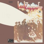 LED ZEPPELIN II 180g Remastered 2014